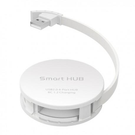 قیمت هاب یو اس بی 4 پورت New Round Style USB 3.0 4 Port