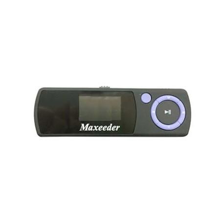 ام پی تری پلیر مکسیدر Maxeeder MX-3P323 MP3 Player 8GB |