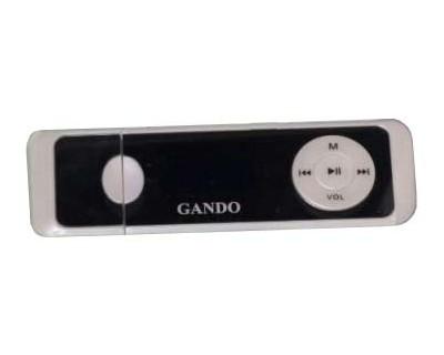 خرید ام پی تری پلیر گاندو Gando GN-3P325 MP3 Player 8GB