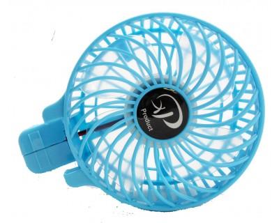 خرید پنکه شارژی همراه ایکس پی XP DF-3333 Portable Fan