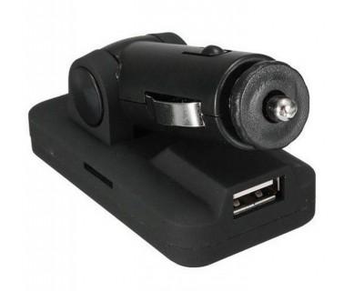فروش اف ام پلیر بلوتوثی و شارژر  Bluetooth FM Player 301E