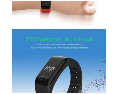 خرید دستبند سلامتی و ساعت هوشمند R3 Smart