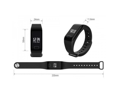 فروش دستبند سلامتی و ساعت هوشمند R3 Smart
