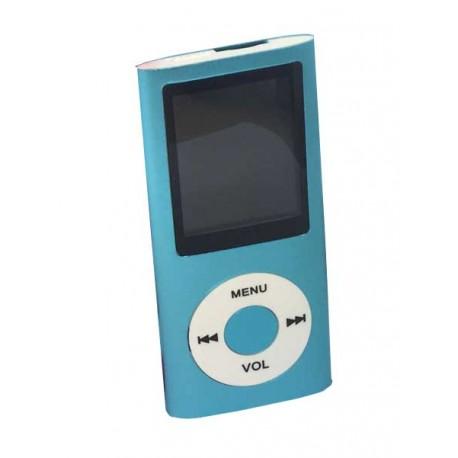 قیمت خرید ام پی فور پلیر طرح MP4 player Nano 3