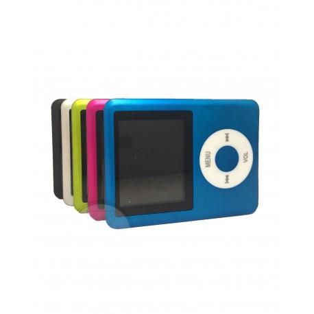 قیمت خرید ام پی تری پلیر طرح MP3 player Nano 2