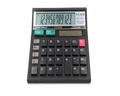خرید ماشین حساب ارزان CASI MD-512