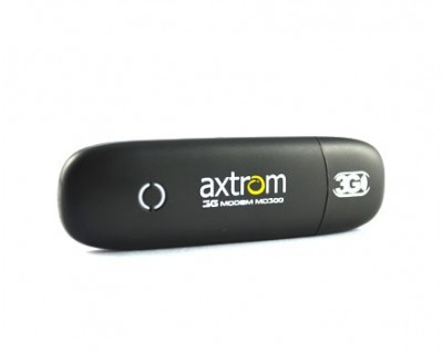 خرید دانگل  مودم اکستروم Axtrom MD300 USB 3G Wireless Dongle
