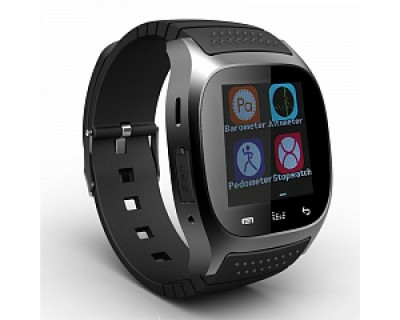 خرید ساعت هوشمند ای تاپ E-TOP ET-SW9 Smart Watch