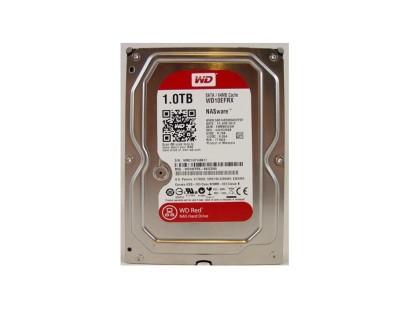 قیمت خرید هارد دیسک اینترنال وسترن دیجیتال Western Digital Red WD10EFRX Internal Hard Drive 1TB