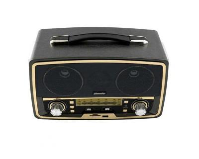 قیمت خرید رادیو کلاسیک بلوتوثی مکسیدر maxeeder MX-RA844BT
