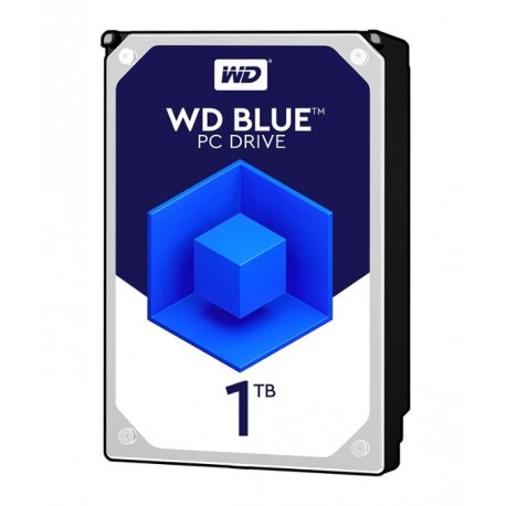 قیمت خرید هارد دیسک اینترنال وسترن دیجیتال Western Digital Blue WD10EZEX Internal Hard Drive 1TB