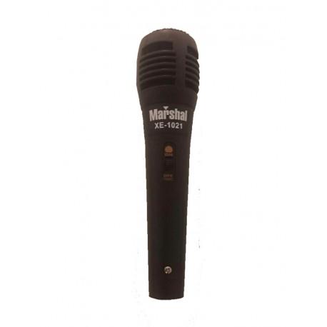 خرید میکروفن دستی با سیم مارشال Marshal XE-1021