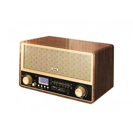 قیمت خرید رادیو طرح چوب کلاسیک مارشال Marshal ME-1136