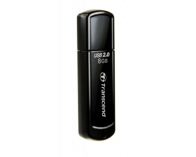 فلش مموری 8 گیگابایت Transcend JetFlash 350 8GB USB Flash Drive