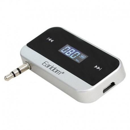 قیمت خرید دانگل انتقال صدای اف ام Earldom M14AUX FM Transmitter