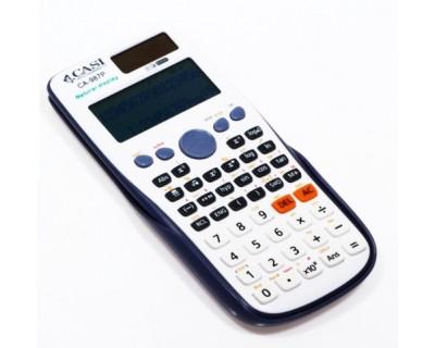 قیمت خرید ماشین حساب مهندسی کاسی CASI CA-987P