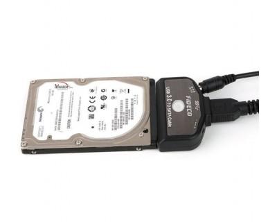 قیمت خرید مبدل هارد دیسک ساتا High Speed SATA to USB 3.0 Converter