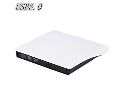 قیمت خرید قاب دی وی دی رایتر اکسترنال External DVD Writer Box USB3.0