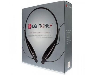 قیمت خرید هدست طرح ال جی LG Tone+ HBS-730