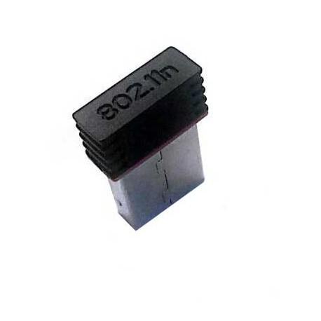 قیمت خرید کارت شبکه اکسترنال USB بی سیم تی پی لینک TP-Link TP802US N150 Nano