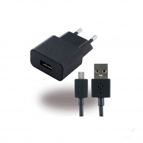 شارژر اصلی سونی SONY USB Fast Charger Adapter