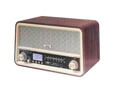 قیمت خرید رادیو طرح چوب کلاسیک مارشال Marshal ME-1135