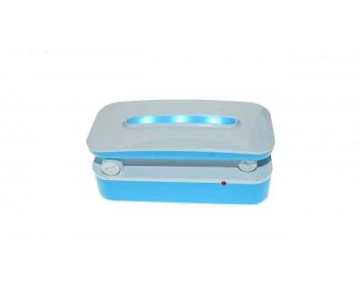 قیمت خرید چراغ مطالعه شارژی تاشو DP-114 LED SMD Desk Lamp