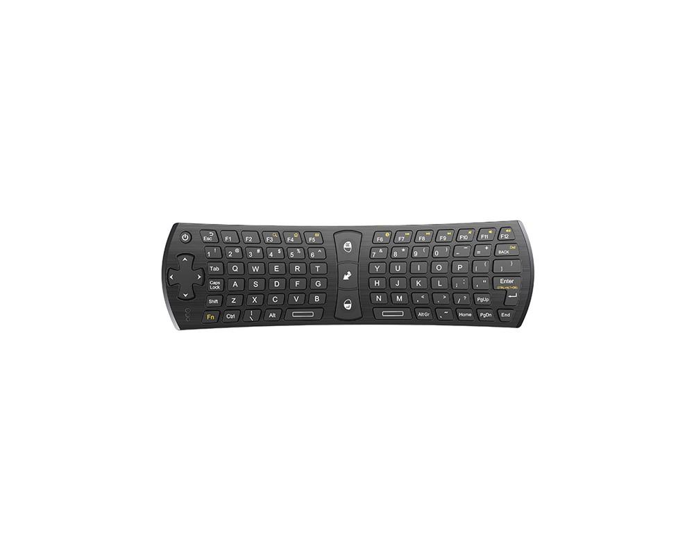 قیمت خرید ریموت ، ایرموس و مینی کیبورد Rii mini i24 Wireless 2.4GHz