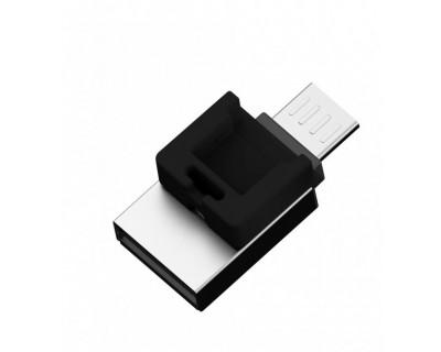 فلش مموری سیلیکون پاور Silicon Power X20 OTG Flash Drive - 16GB