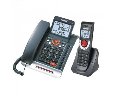 قیمت خرید تلفن بی سیم تکنوتل مدل Technotel TF-607