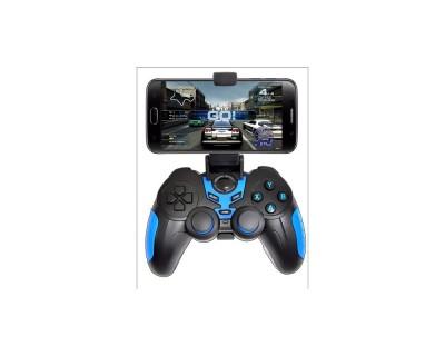قیمت خرید دسته بازی - گیم پد موبایل و تبلت بلوتوثی XP 701BL Bluetooth Gamepad