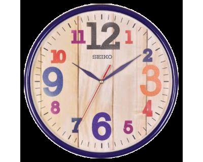 ساعت دیواری سیکو طرح دیزاین مدل PZ03