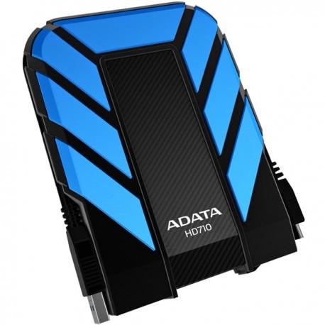 هارددیسک اکسترنال 1 ترابایت ای دیتا Adata DashDrive Durable HD710 External Hard Drive - 1TB