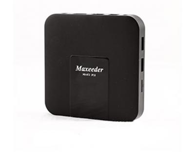 قیمت خرید اندروید تی وی باکس مکسیدر Maxeeder MX-AT3 JF10 Android TV Box