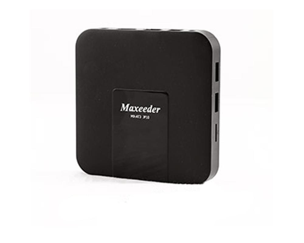 پخش کننده تلویزیون مکسیدر مدل MX-AT3 | Maxeeder MX-AT3 TV Box