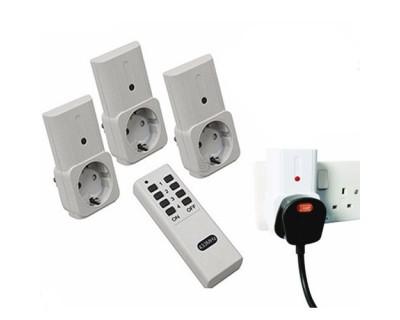 قیمت خرید پریز برق هوشمند کنترل از راه دور سه تایی آسا لایوگرین ASA Livegreen