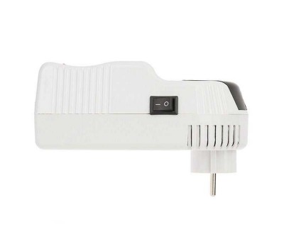 قیمت خرید دستگاه محافظ برق کولر گازی تیراژه مدل S7001