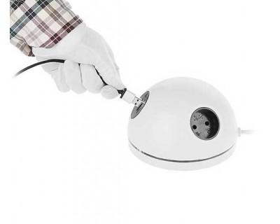 قیمت خرید چندراهی برق تیراژه مدل Venus دارای شارژر و چراغ خواب