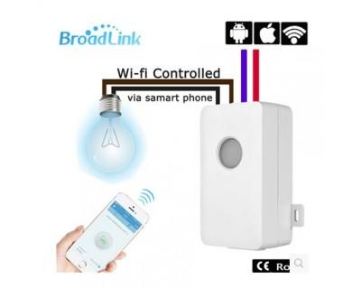 قیمت خرید سویچ هوشمند وای فای برادلینک Broadlink SC1 کنترل از راه دور وسایل برقی