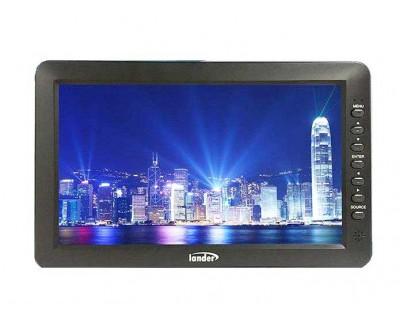 قیمت خرید مانیتور و تلویزیون با گیرنده دیجیتال لندر Lander LD-1001