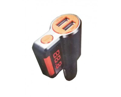 خرید اف ام پلیر بلوتوثی و شارژر Allison ALS-A905 Bluetooth FM Player