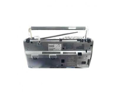 قیمت خرید رادیو پخش کاست دار و اسپیکر گولون RX-M70USB