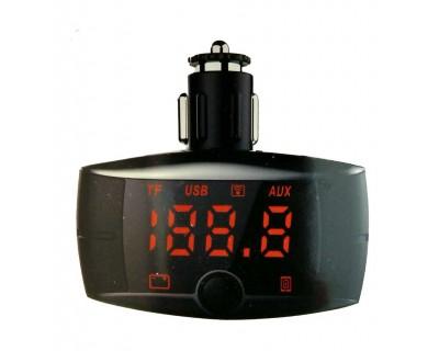 خرید اف ام پلیر بلوتوثی و شارژر Allison ALS-A901 Bluetooth FM Player
