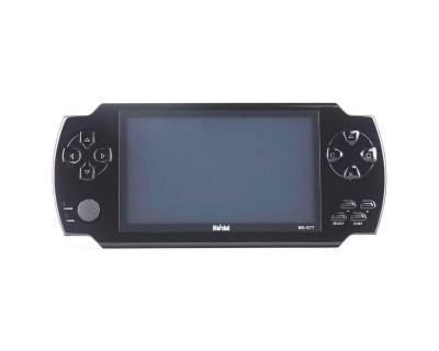 قیمت خرید کنسول بازی و MP4 player قابل حمل مارشال مدل Marshal ME-677