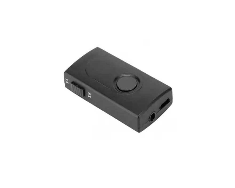 قیمت خرید گیرنده و فرستنده صدای بلوتوثی BT-500 Bluetooth Audio Transmitter and Receiver 2 in 1