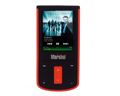 ام پی فور پلیر مارشال 8 گیگابایت Marshal ME-1121 8GB MP4 Player