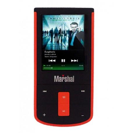 ام پی فور پلیر مارشال 8 گیگابایت Marshal ME-1121 8GB MP4 Player |