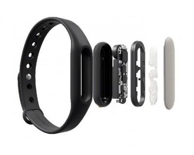 قیمت دستبند سلامتی شیائومی می باند 2015 Xiaomi Mi Band