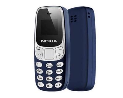 قیمت خرید گوشی مینی و هندزفری نوکیا Nokia BM10