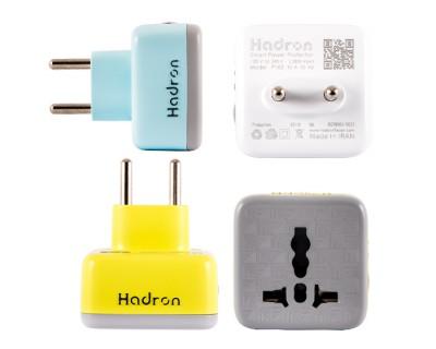 قیمت خرید محافظ هوشمند و مبدل برق هادرون Hadron P102